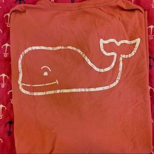 Vineyard Vines- XXL Men's LS T-Shirt